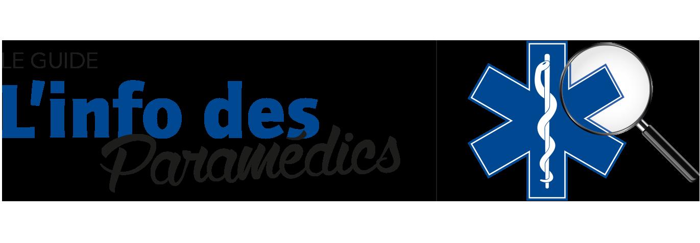 L'Info des Paramédics